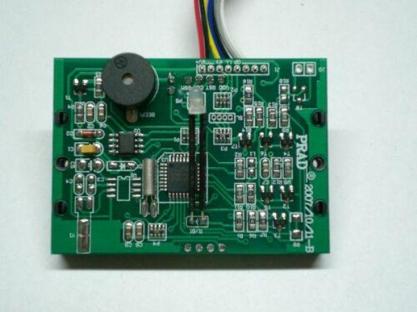 智能锁ic卡电路板