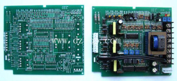 主控电路板生产