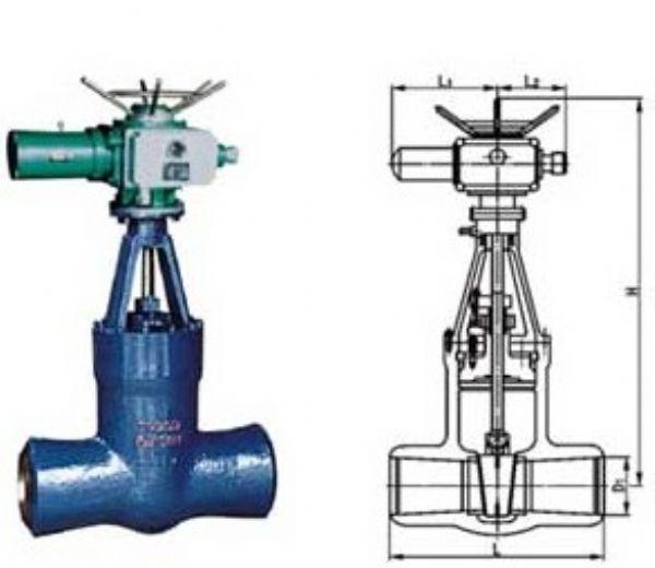 适用介质:水,油品,气,蒸汽等.  相关产品: 闸阀自动电动闸阀图片