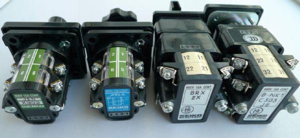 总代理货期短正兴(seiko)b型开关额定绝缘电压440v