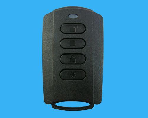 百胜新款电动门遥控器 各种原装电动门遥控 各种伸缩电动门遥控