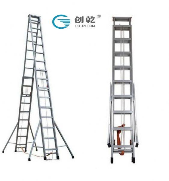伸缩梯价格|伸缩梯哪里有卖|什么伸缩梯好点?