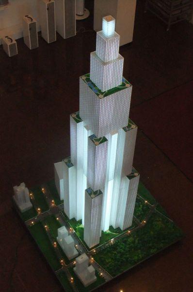 商业模型制作,投标模型制作,建筑模型公司