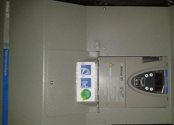 atv61hc11n4施耐德变频器atv61系列110kw