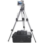 便携式CDMA无线监控系统