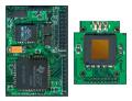 TS-FID335416EB型嵌入式指纹识别模块