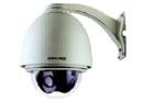 MG-MD系列室外智能中速球型摄像机