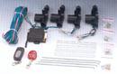 LL108A汽车中央门锁控制系统