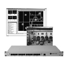webEntry II Pro门禁控制系统