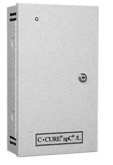 apC/8X 高级门禁现场控制器