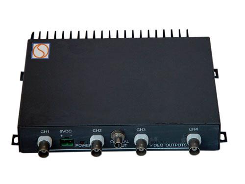 视频传输光端机