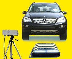 ZM-WS2000车底安全检查扫描系统UVSS