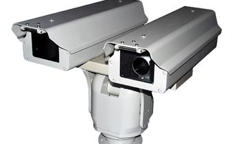 大立安防监控型红外热像系统S680