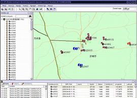 数据采集中心管理系统