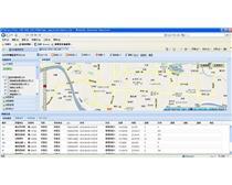 GPS车辆监控运营服务平台V3.0(B/S网络运营版)