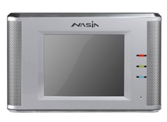 佳乐NS-A5-G56 56型触摸屏室内机