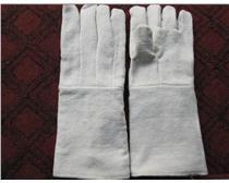陶瓷纤维耐高温手套