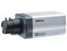 低照度枪式彩色摄像机