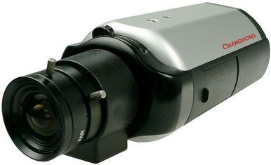 长虹超锐宽动态彩色摄像机