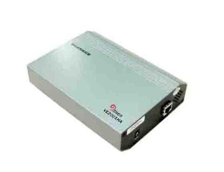 ZXAD-2001H 网络视频解码器