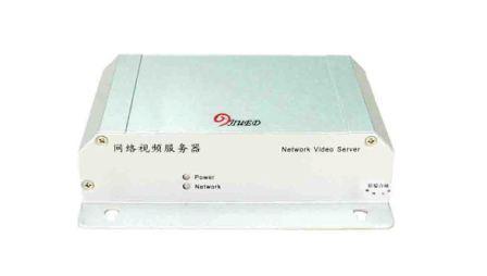 ZXAD-1201H 网络视频服务器