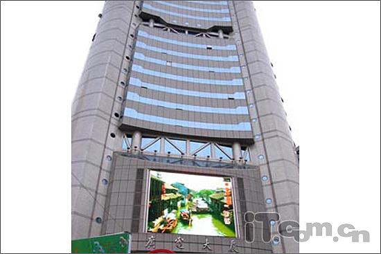深圳LED显示屏促销价 优惠价