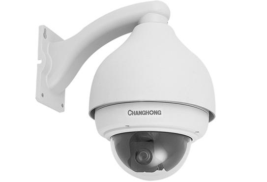 CH-CS5000系列室外高速球型摄像机