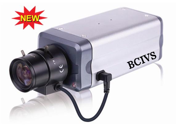 5百万像素高清网络摄像机(BD5651)
