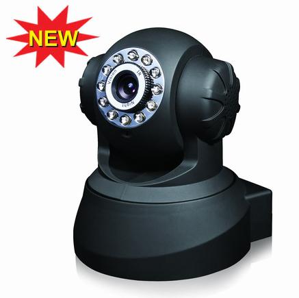 无线家用网络摄像机 (BCDW3)