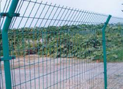 护栏网 金属护栏 隔离栅 防护网 安全网