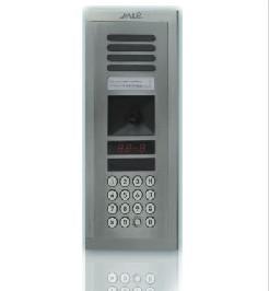 佳乐NS-A7-EC触摸屏式数字入口主机