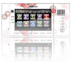 佳乐NS-A7-C55触摸式数字门口机