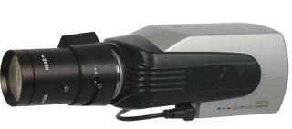 标准型彩色摄像机,监控系统维护安装