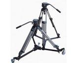 GS-100 液压铝合金三角架