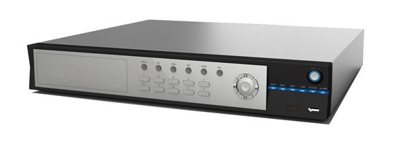 16路全D1硬盘录像机