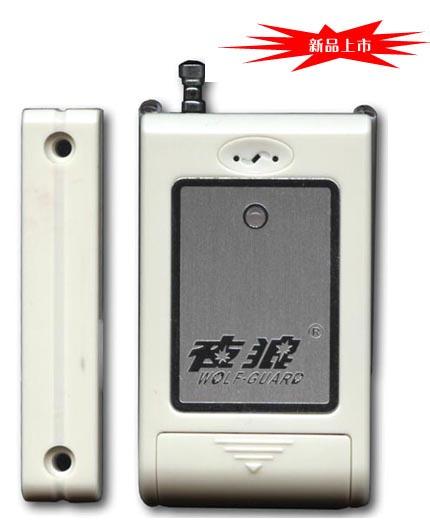 夜狼无线多功能门磁感应器 MC-02