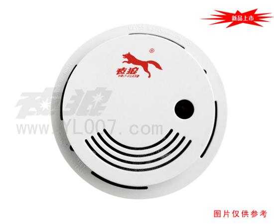 夜狼无线温度感应器 WG-01