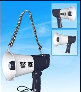 录音喊话器充电器电路图