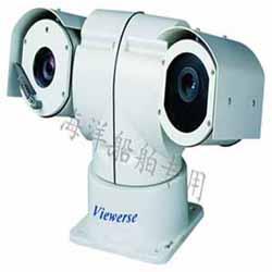 200米激光一体化智能高速云台摄像机,200米激光云台摄像机,激光透雾摄像机
