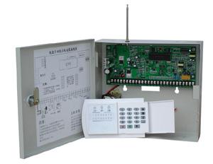 智能电话拔号报警器,家用、商用电话报警主机