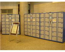 电子存包柜,超市存包柜,条码存包柜,超市密码柜