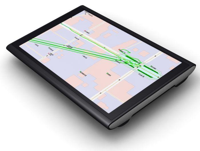 深圳GPS生产厂家做质量好价格低的GPS导航 GPS全球定位系统