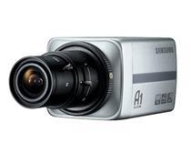 三星监控系统|SCC-B2333P|三星枪式摄像机|亚安护罩