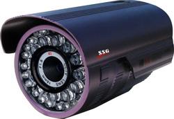防雨红外夜视摄像机,宽动态二十五米红外摄像机