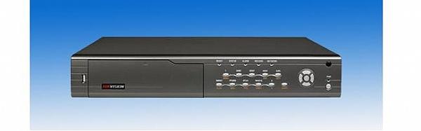 海康威视硬盘录像机显示视频信号异常导致重新启动是什么原因