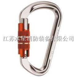 丝扣主锁(D型钩)