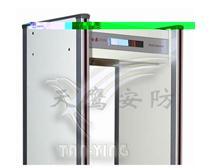 AT300B室外防雨金属安检门 深圳金属安检门厂家直销