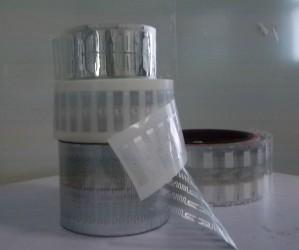 RFID防揭汽车挡风玻璃标签