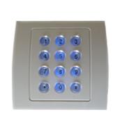 ID/IC门禁读卡器/密码键盘读卡器/ID/IC读头/WG26/34读卡器/一体机