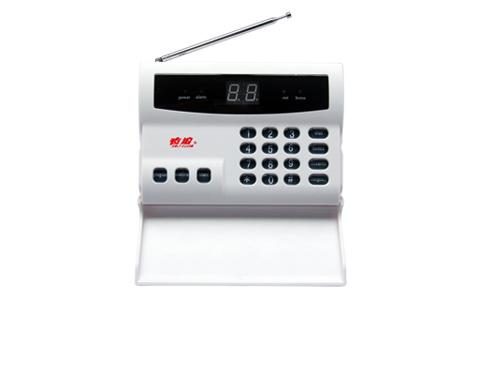 夜狼安防 电话报警 商用报警 工程报警 智能防破解自动拨号报警器 YL-007K3